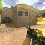 Counter-Strike 1.8 Русская версия