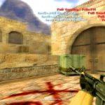 AIM.cfg для CS 1.6